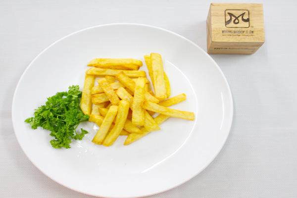 thành phẩm khoai tây