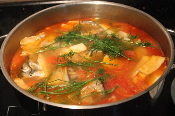 7 món canh ngon cho bữa cơm ngày đông ấm áp