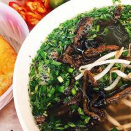 Món ngon tại Ninh Bình
