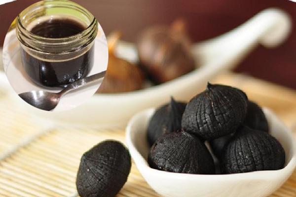 Ăn tỏi đen như thế nào mới đúng?