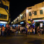 10 khu phố ẩm thực nổi tiếng ở Hà Nội