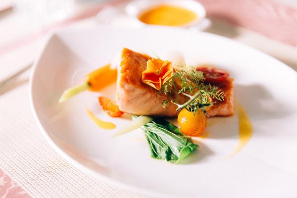protein có trong thịt và cá