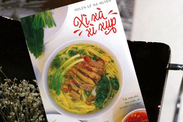 10 Cuốn Sách Dạy Nấu Ăn Hay Truyền Cảm Hứng Yêu Bếp Núc