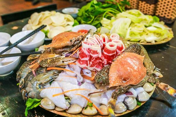 Món ngon Đà Nẵng