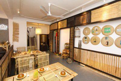 Những quán ngon tại Đà Nẵng