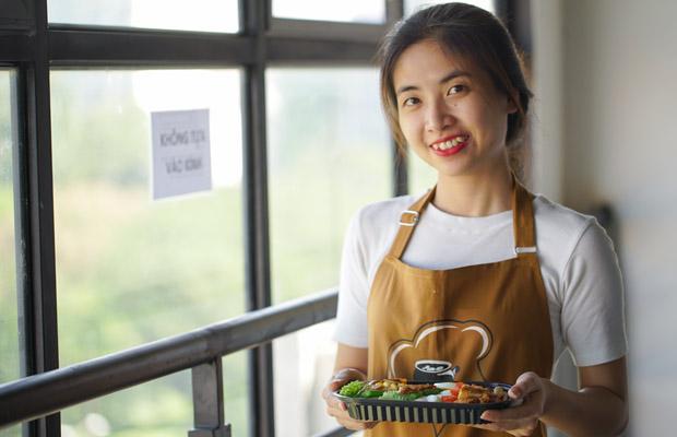 học nấu ăn làm bếp trưởng điều hành