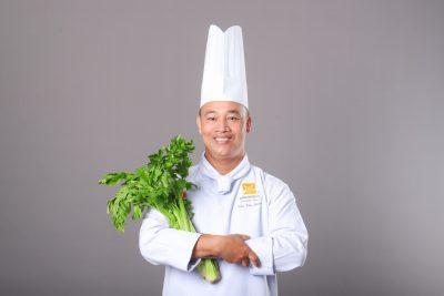 Hình Thầy Chu Văn Hương