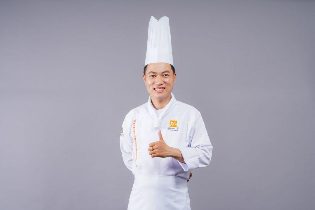 Thầy Đặng Đình Thiết